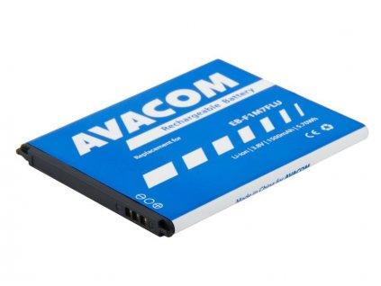 AVACOM Samsung Galaxy S3 mini Li-Ion 3,8V 1500mAh (náhrada za EB-F1M7FLU)