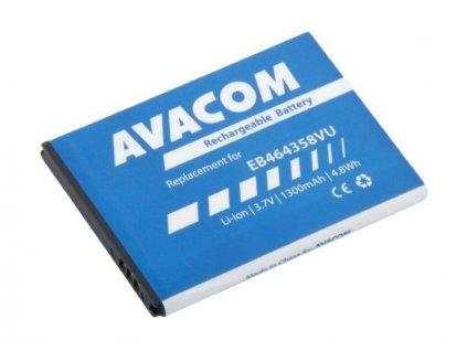 AVACOM Baterie do mobilu Samsung S6500 Galaxy mini 2 Li-Ion 3,7V 1300mAh