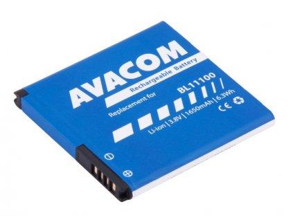 AVACOM Baterie do mobilu HTC Desire X Li-Ion 3,8V 1650mAh (náhrada za BL11100, BA-S800)
