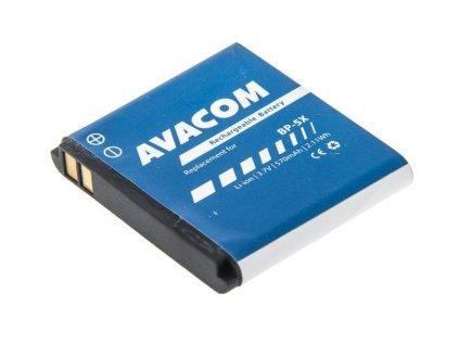 AVACOM Baterie do mobilu Nokia 8800 Li-Ion 3,7V 570mAh (náhrada BL-5X)