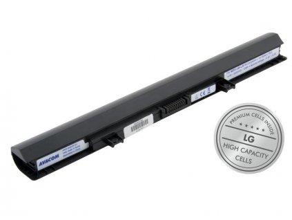 Avacom Baterie pro Toshiba Satellite L50 Li-Ion 14,8V 3350mAh 50Wh