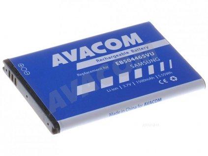 AVACOM Baterie do mobilu Samsung SGH-i8910 Li-Ion 3,7V 1500mAh