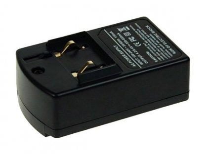 Nabíječka pro Li-Ion akumulátor Olympus Li-40B, Nikon EN-EL10, Fujifilm NP-45 - ACM140
