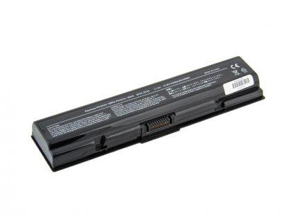 Avacom Baterie pro Toshiba Satellite A200/A300/L300 Li-Ion 10,8V 4400mAh