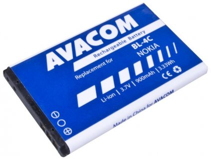 Avacom GSNO-BL4C-S900A