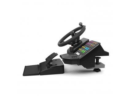 Logitech G Saitek Farm Sim controller (Heavy Equipment Bundle)