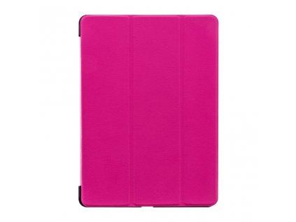Tactical Book Tri Fold pouzdro pro Huawei MediaPad T3 7, Pink - růžový