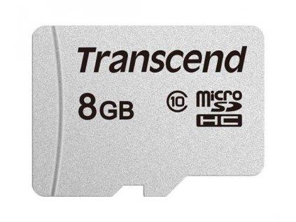 Transcend microSDHC 300S 8GB