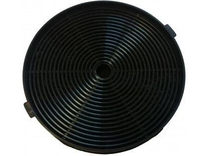 Guzzanti kazetový uhlíkový filtr pro odsavače par GSL 50W, GSL 60B, GSL 50I