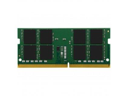 Kingston SO-DIMM DDR4 8GB 2666MHz CL19 KVR26S19S8/8