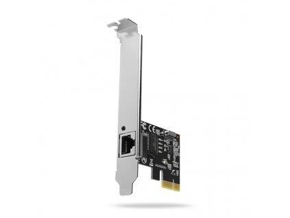 AXAGON PCEE-GRH PCIe Gigabit Ethernet