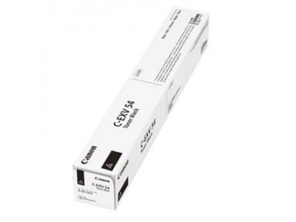 Canon Toner C-EXV54 pro iR-C3025i, C3125i, black