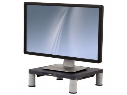 Fellowes Standard - Stojan pod monitor