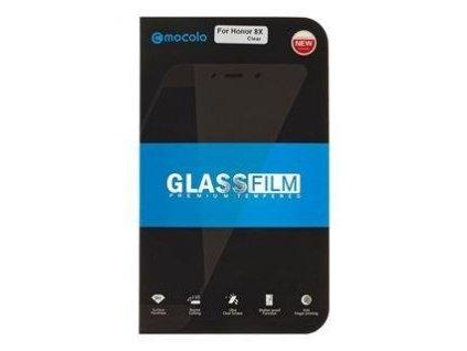 Mocolo 5D Tvrzené Sklo pro Realme X2 - Black - černé okraje