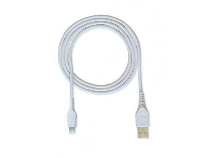 CUBE1 datový kabel USB > Lightning, 2m, White