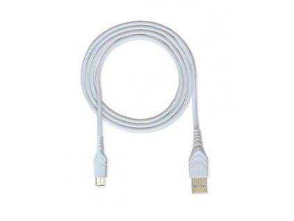 CUBE1 datový kabel USB > USB-C, 2m, White