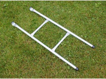 GoodJump schůdky na trampolínu 244 - 305 cm