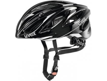UVEX Boss Race black (52-56cm)