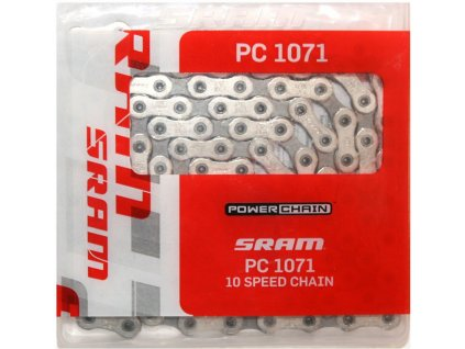 Sram PC1071, 114 článků, spojka Powerlock