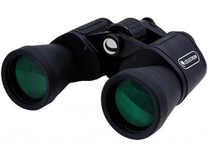 Celestron UpClose G2 10x50 Porro Binocular (71256) (28242560)