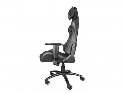 Herní židle GENESIS NITRO 550 černé