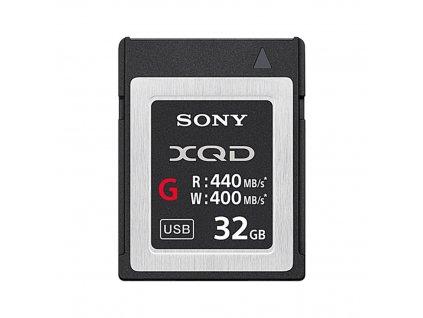 Sony XQD G 32GB (QDG32E)