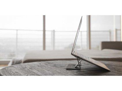 LaptopStand MOFT - Šedý