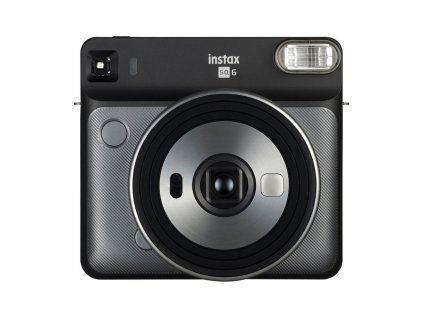 Fujifilm Instax Square SQ6 šedý