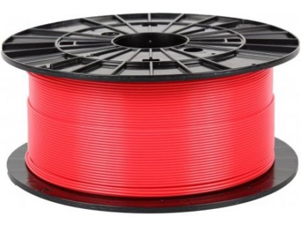 Filament PM 1.75 PLA 1kg, červená