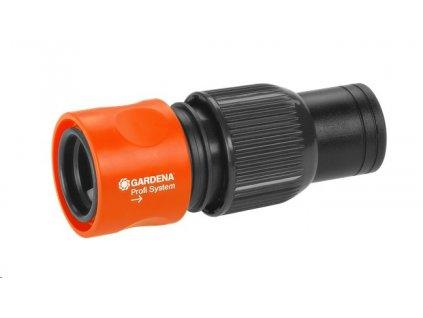 """GARDENA 2817-20 Rychlospojka Profi 19 mm (3/4"""")"""