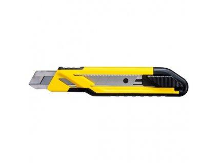 Stanley kovoplastový nůž s odlamovací čepelí 18mm (STHT10266-1)