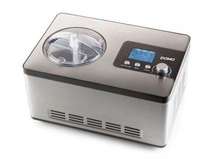 DOMO DO9207I Zmrzlinovač s kompresorem