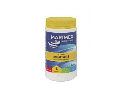 MARIMEX AQuaMar Minitabs 0,9 kg (tableta)