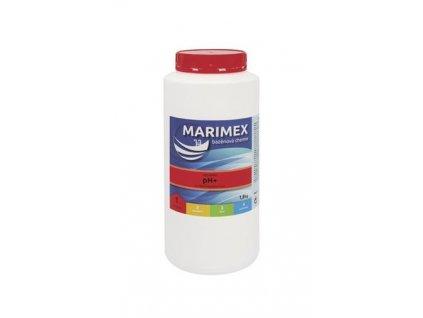MARIMEX AQuaMar pH+ 1,8 kg (granulát)