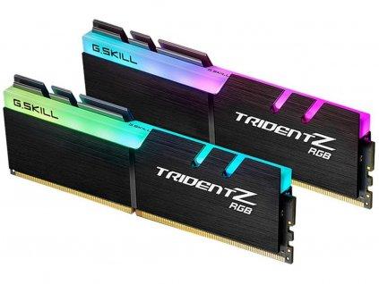 G.SKILL Trident Z RGB DDR4 16GB (2x8GB) 3200MHz CL16