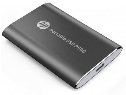 HP Portable SSD P500, 250GB