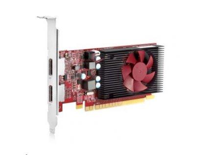 HP AMD Radeon R7 430 2GB 2Display Port card