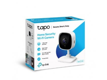 TP-LINK Tapo C100