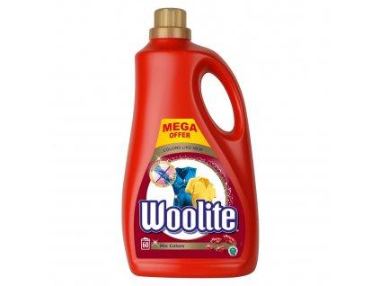 WOOLITE Mix Colors 3.6 l / 60 pracích dávek