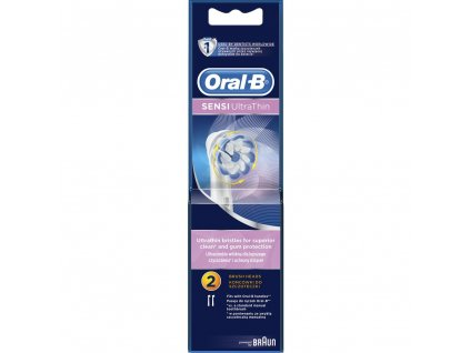 Oral-B EB 60-2 Sensi UltraThin