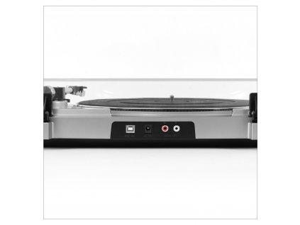 Victrola VPRO-3100 stříbrný