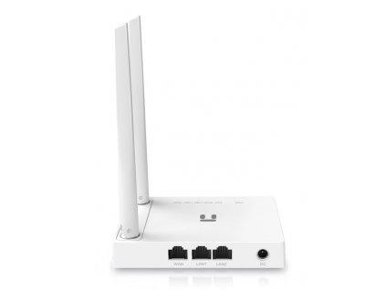Netis W1 WiFi Router, 300Mbps, 2x 5dBi fixní anténa