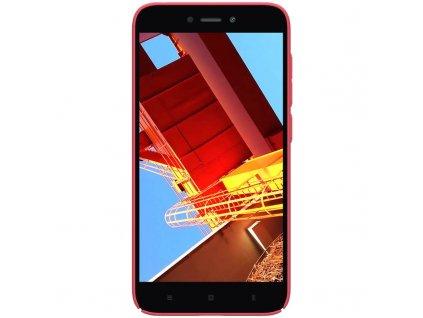 Nillkin Super Frosted zadní kryt pro Xiaomi Redmi GO, Red - červený