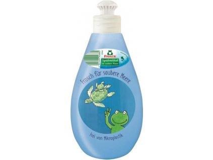 Frosch EKO Prostředek na mytí nádobí Soda - dávkovač (400ml)