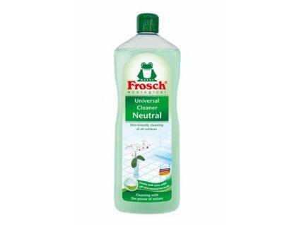 Frosch Univerzální čistič - neutrální (EKO, 1000ml)