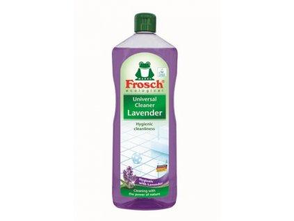 Frosch Univerzální čistič Levandule (EKO, 1000ml)
