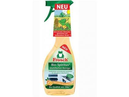 Frosch BIO Multifunkční čistič na lesklé povrchy (500ml)