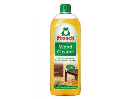 Frosch Čistič na dřevo (EKO, 750ml)