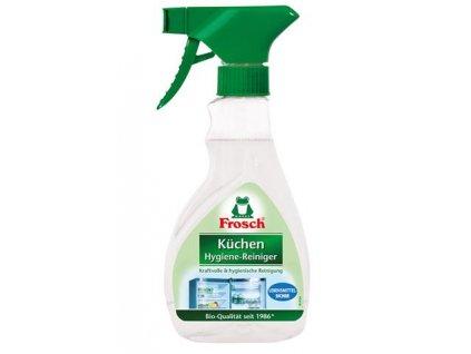 Frosch EKO Hygienický čistič lednic a jiných kuchyňských povrchů (300ml)