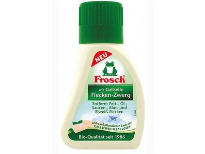 """Frosch Odstraňovač skvrn a la """"žlučové mýdlo"""" (75ml)"""